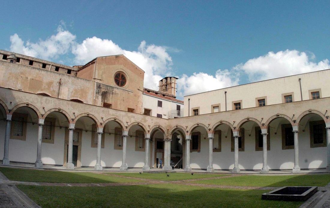 Restauro e lavori di edilizia Sant'Anna Palermo