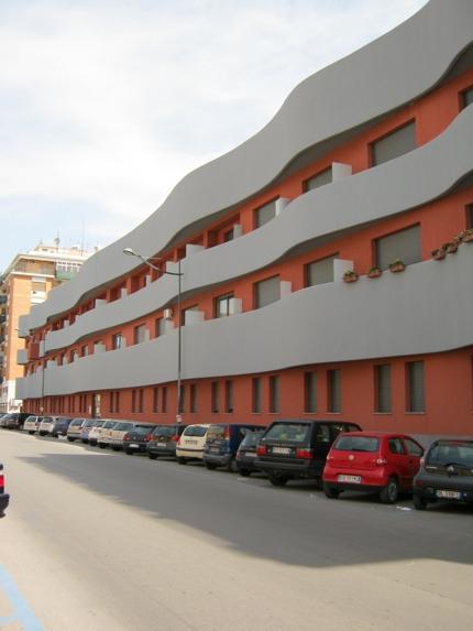 Restauro edilizia Palazzo Via Generale di Maria Palermo