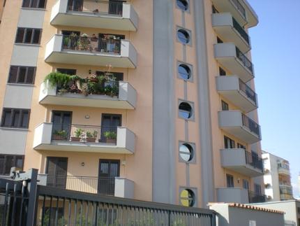 Restauro edilizia Pallavicino Palermo