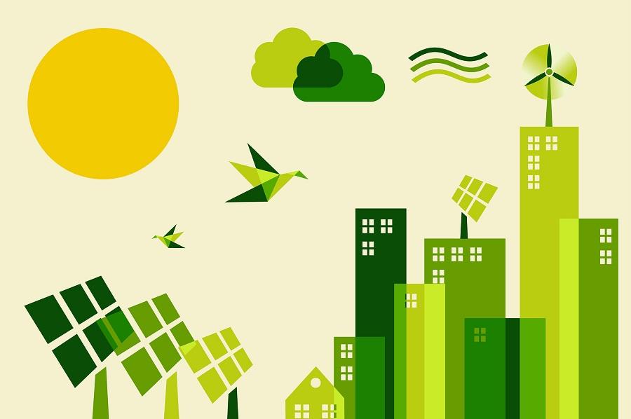 Sostenibilità urbana: morfologia dello spazio e qualità della vita
