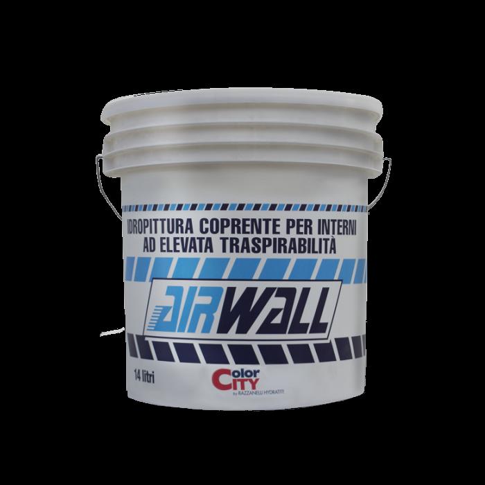 airwall pittura